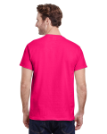 Heliconia Classic Cotton T as seen from the back