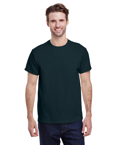 Midnight Classic Cotton T as seen from the front