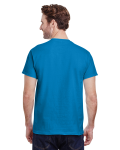 Sapphire Classic Cotton T as seen from the back