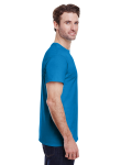 Sapphire Classic Cotton T as seen from the sleeveleft