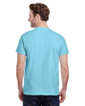 Sky Classic Cotton T as seen from the back