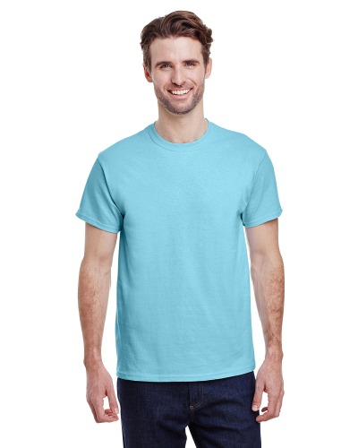 Sky Classic Cotton T as seen from the front