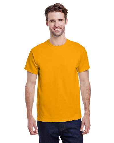 Tennessee Orange Classic Cotton T as seen from the front