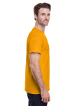 Tennessee Orange Classic Cotton T as seen from the sleeveleft