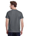 Tweed Classic Cotton T as seen from the back