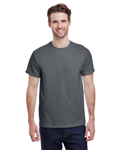 Tweed Classic Cotton T as seen from the front