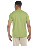 Kiwi SoftStyle T as seen from the back