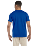 Royal SoftStyle T as seen from the back