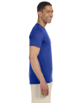 Royal SoftStyle T as seen from the sleeveleft
