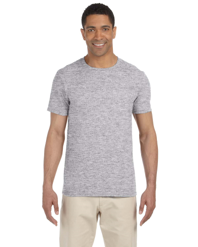 Sport Grey SoftStyle T as seen from the front