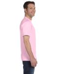 Light Pink Classic 50/50 Blend as seen from the sleeveleft