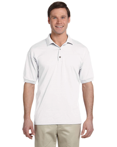 DryBlend® 6 oz., 50/50 Jersey Polo