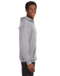 Oxford Sport Lace Hood as seen from the sleeveleft