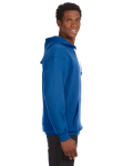 Royal Sport Lace Hood as seen from the sleeveleft
