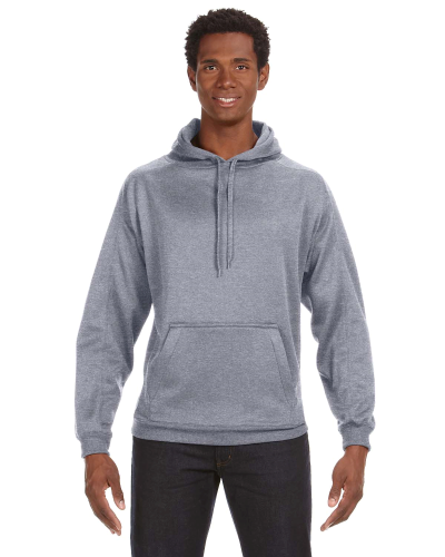 Poly Fleece Sport Hood