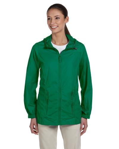 Ultramarine Ladies' Essential Rainwear as seen from the front