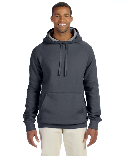 7.2 oz. Nano Pullover Hood