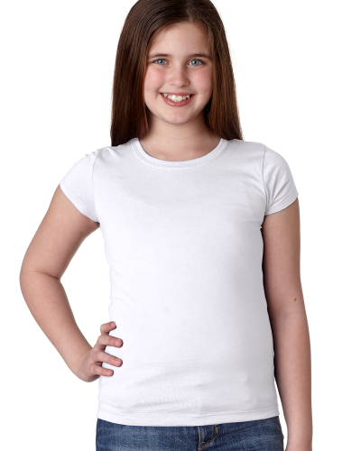 Youth Girl's T-Shirt