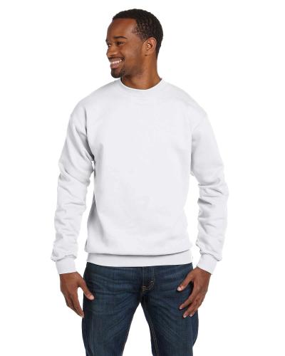 7.8 oz. ComfortBlend® EcoSmart® 50/50 Fleece Crew
