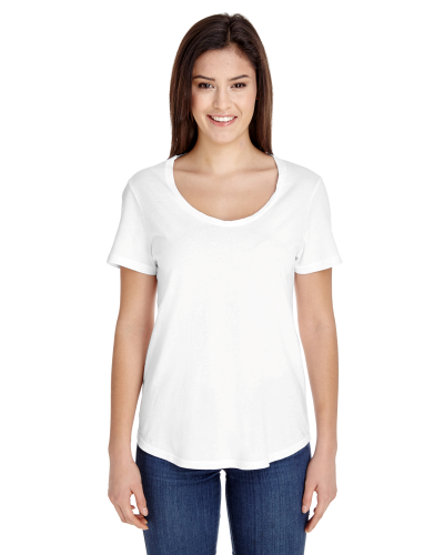 American Apparel Ultra Wash Short-Sleeve T-Shirt