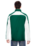Sport Forest Men's Squad Jacket as seen from the back