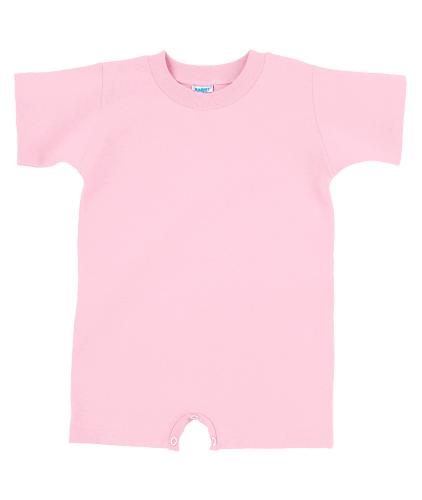 Infant T-Romper