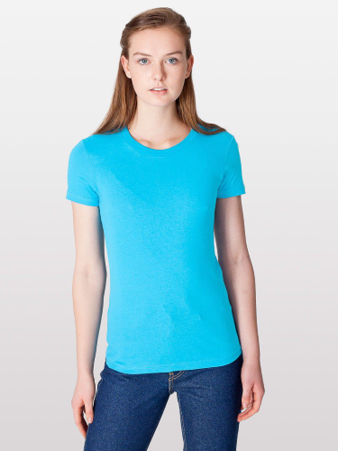 Fine Jersey S/S T-Shirt