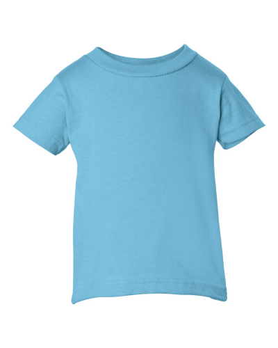 Infant Short Sleeve Cotton T-Shirt