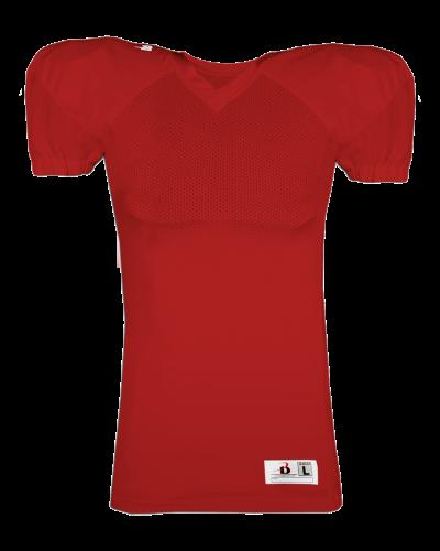 Yth Football Solid Jersey