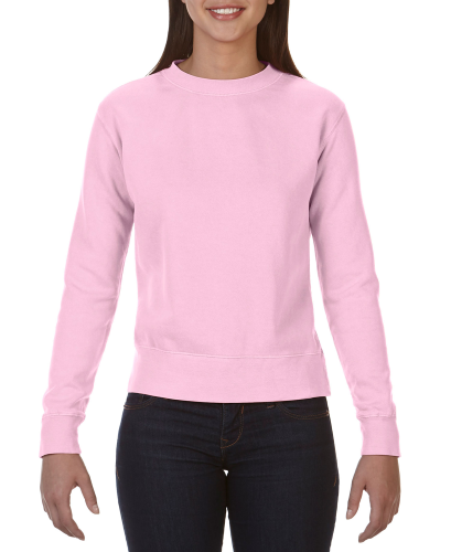 Comfort Colors Ladies' Crewneck Fleece