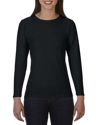 Comfort Colors Ladies' Long Sleeve Tee