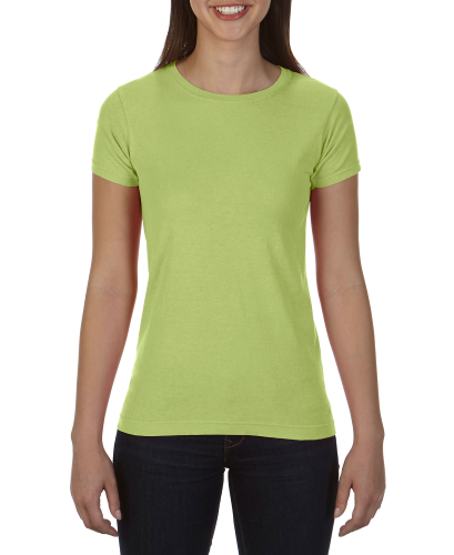 Comfort Colors Ladies' 5.4oz Tee