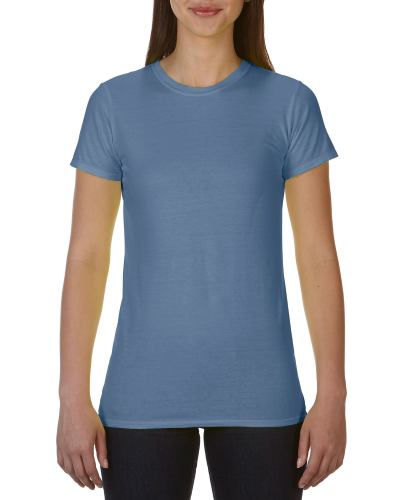 Comfort Colors Ladies' Ring-spun Fitted Tee