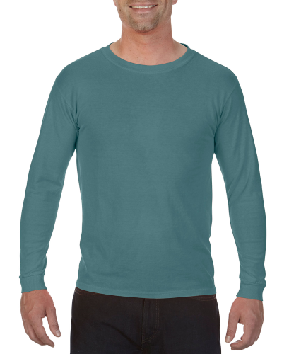 Comfort Colors Adult Ring-spun Long Sleeve Tee