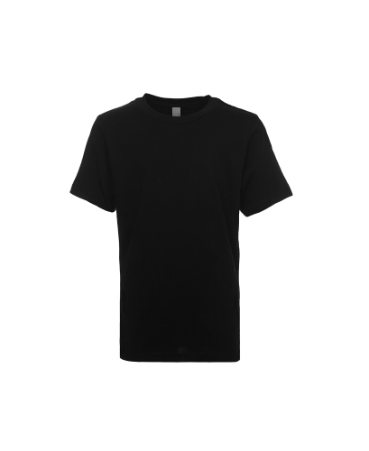 Next Level Boy??s Premium Short Sleeve Tee