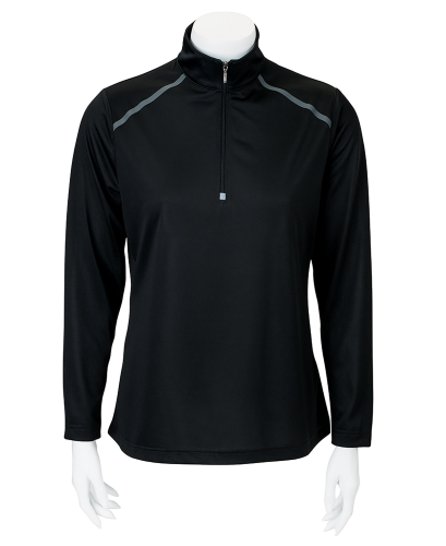 Paragon Women??s Performance 1/4 Zip Pullover