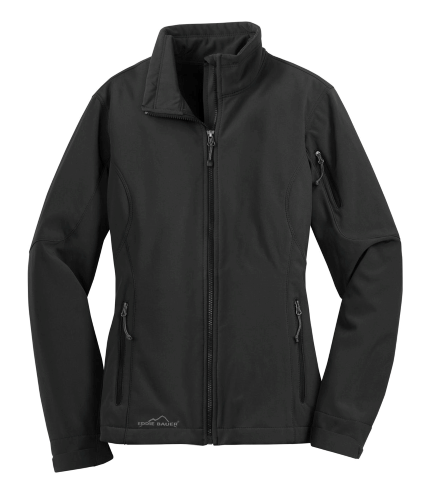 Eddie Bauer Ladies Soft Shell Jacket