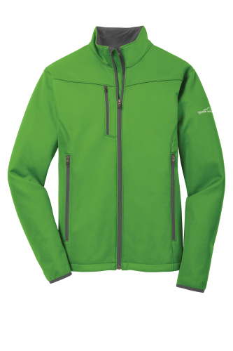 Eddie Bauer Weather-Resist Soft Shell Jacket