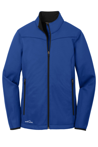 Eddie Bauer Ladies Weather-Resist Soft Shell Jacket