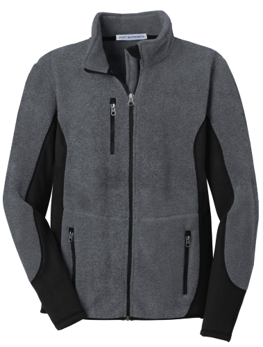 Port Authority R-Tek Pro Fleece Full-Zip Jacket