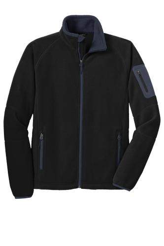 Port Authority Enhanced Value Fleece Full-Zip Jacket