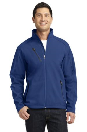 Port Authority Welded Soft Shell Jacket