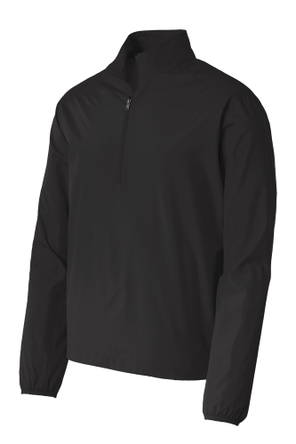 Port Authority Zephyr 1/2-Zip Pullover