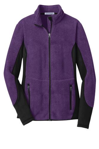 Port Authority Ladies R-Tek Pro Fleece Full-Zip Jacket