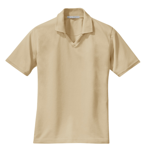 Port Authority Ladies Rapid Dry Polo