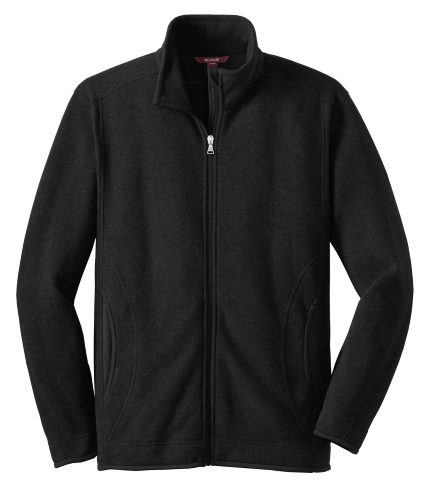 Red House Sweater Fleece Full-Zip Jacket