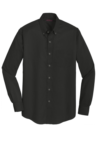 Red House Non-Iron Twill Shirt