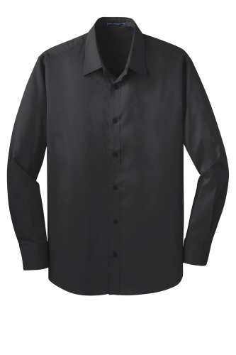Port Authority Stretch Poplin Shirt
