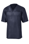 True Navy Sport-Tek PosiCharge ™ Replica Jersey as seen from the front