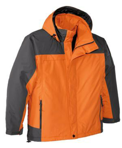 Port Authority Tall Nootka Jacket